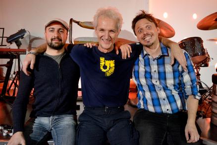 Gigi Cifarelli Trio