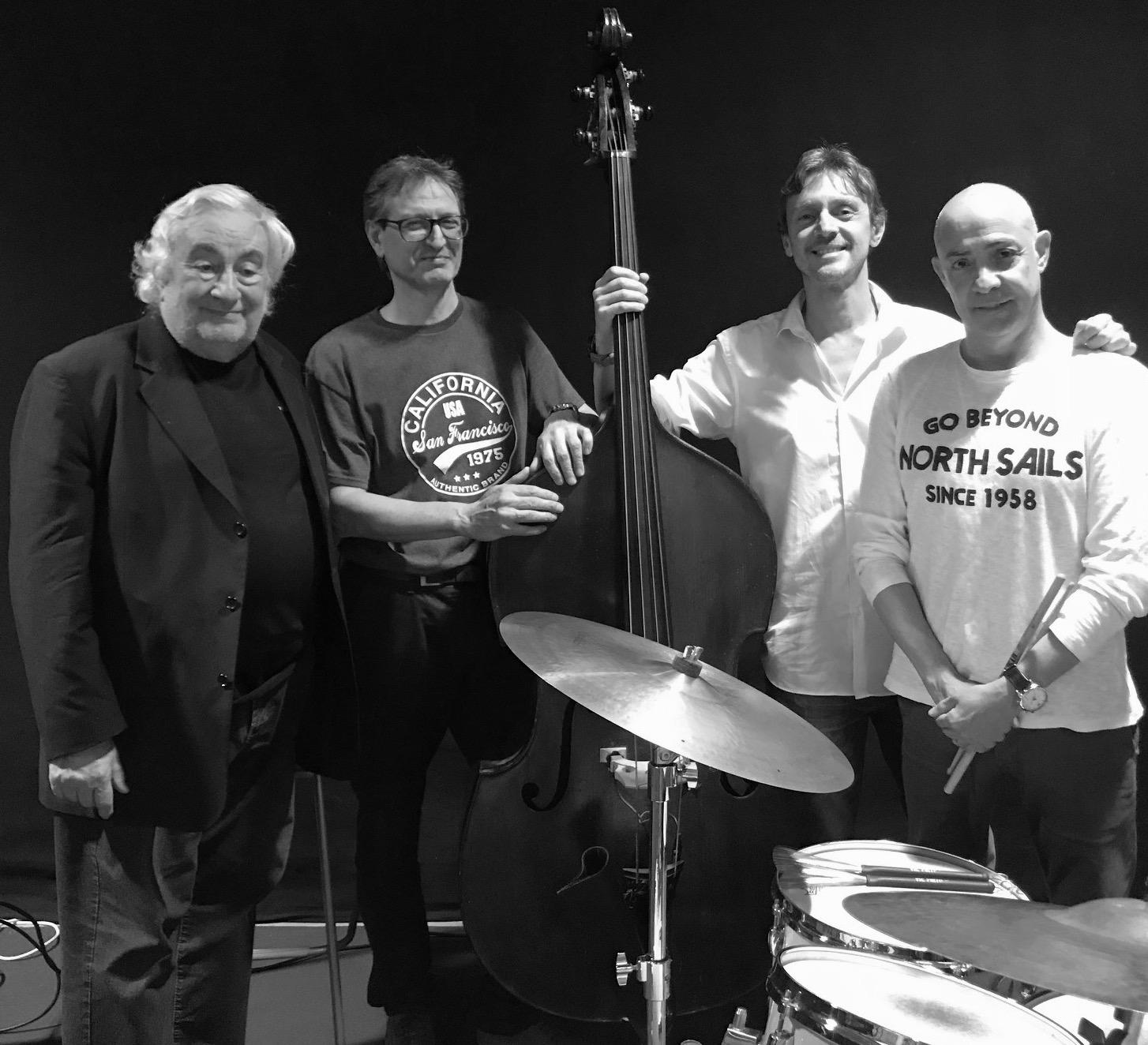 Tomelleri Quartet web edit