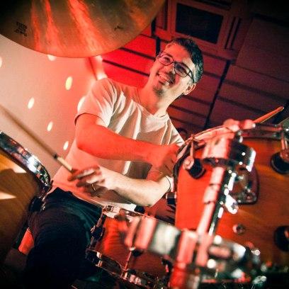 Darlan Marley (batteria)