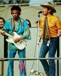 Jimi Hendrix, Eric Burdon - Eric Burdon & War | Facebook